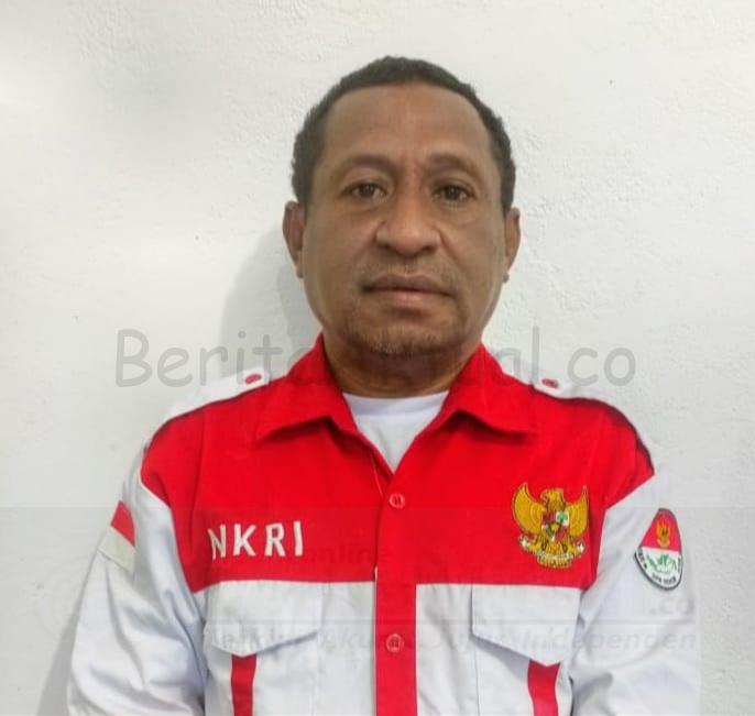 Ketua DPD Gercin PB: Otsus Percepat Pembangunan Serta Tingkatkan Ekonomi Masyarakat Papua 1 20200825 140433 1