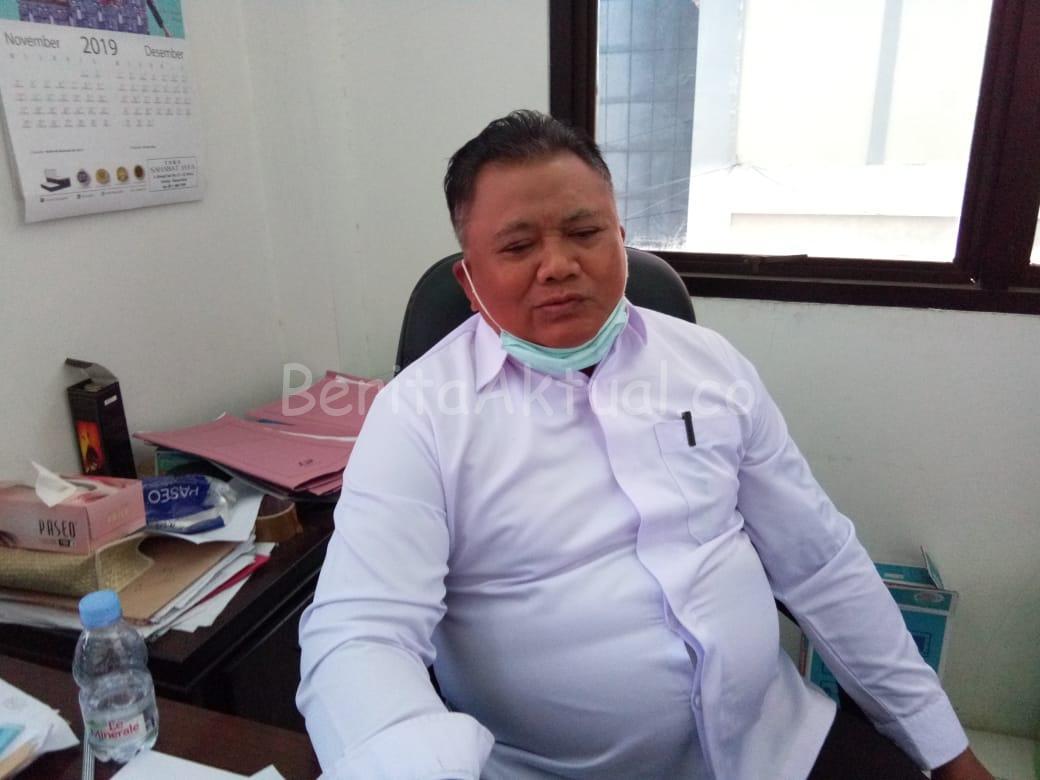 Pemkot Sorong Bantah Pernyataan Gubernur Terkait Rekomendasi Izin Galian C ke Provinsi 2 IMG 20200805 WA0034