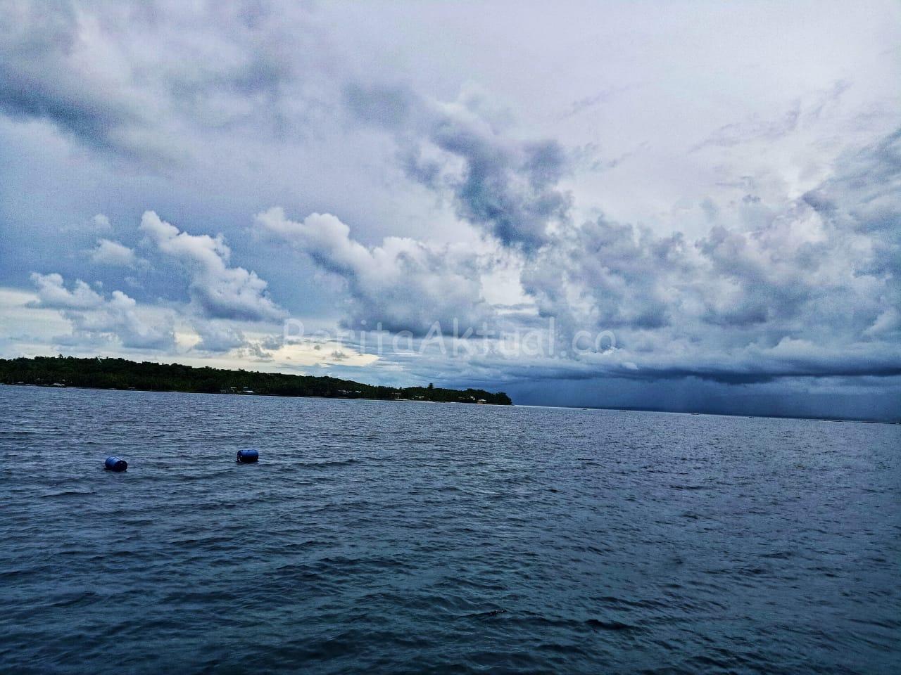 BMKG Keluarkan Peringatan Dini Cuaca Extrim di Perairan Manokwari, Raja Ampat Dan Sorong 5 IMG 20200806 WA0028