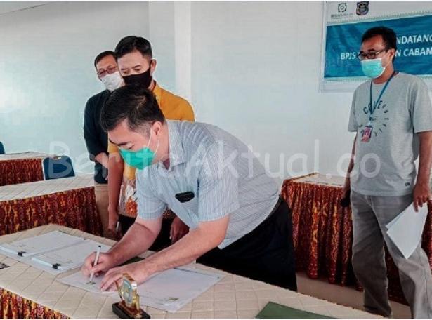 BPJS Kesehatan Perluas Kerjasama Dengan RSUD Kabupaten Sorong 1 IMG 20200812 WA0001