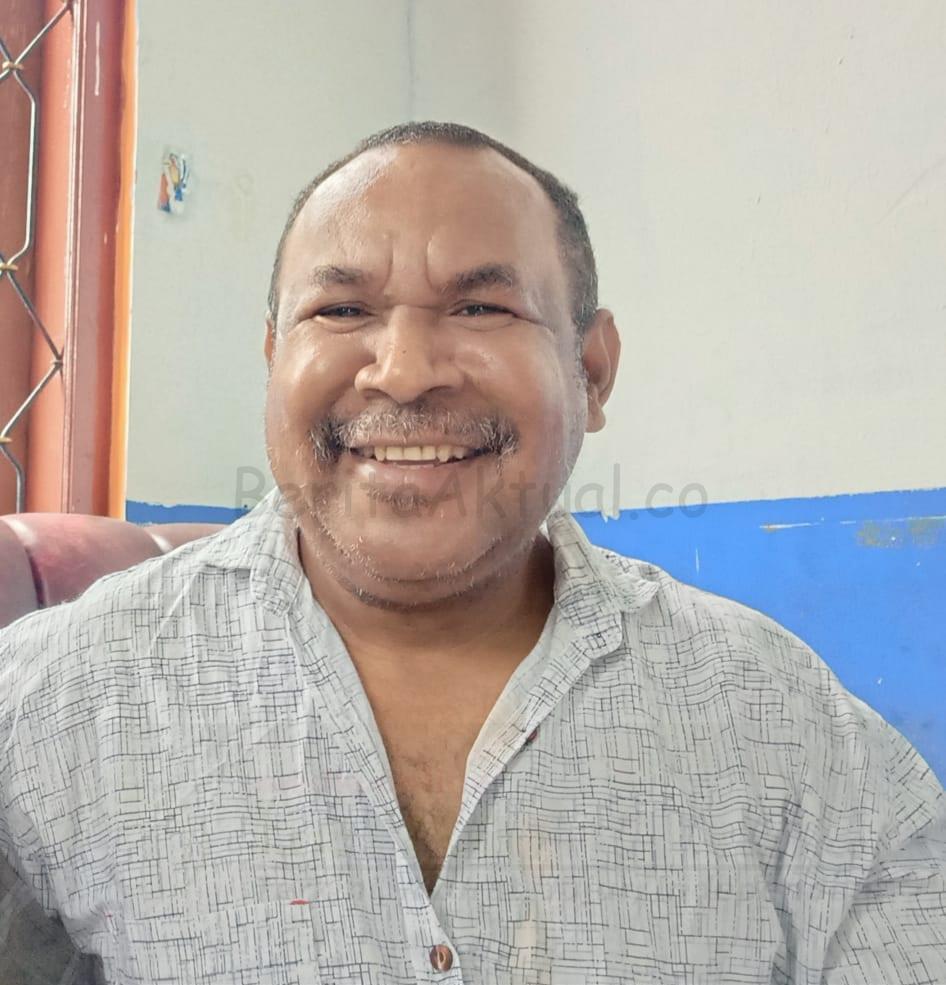 Imanuel Yenu: Otsus Percepat Pembangunan di Papua Dan Papua Barat 1 20200903 005845