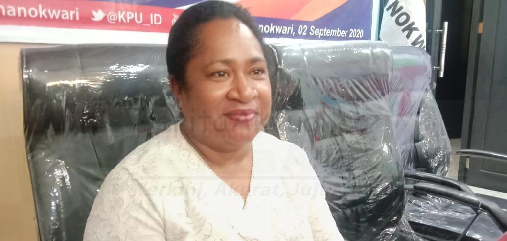 KPU Manokwari: Paslon Wajib Bawa Dokumen Lengkap Saat Mendaftar 1 IMG 20200902 WA0040