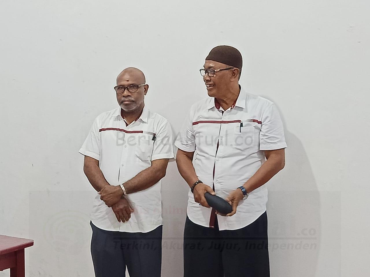 Saat Daftar di KPU, Kedatangan Boneftar - Waluyo Akan Disambut Tarian Nusantara 22 IMG 20200903 WA0032