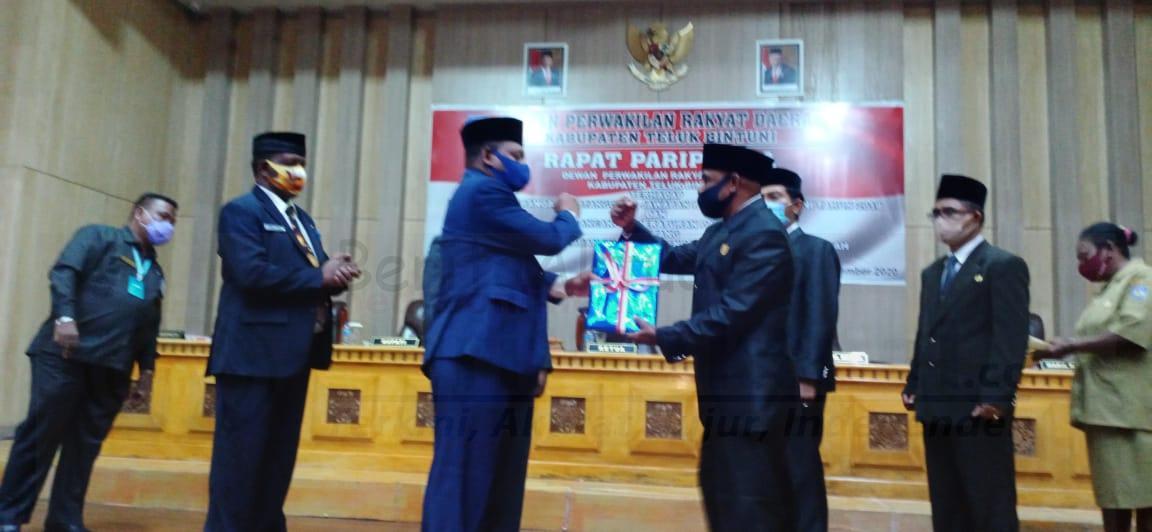 Kinerja Dan Keberhasilan Kabupaten Teluk Bintuni Meningkat 3 IMG 20200912 WA0031