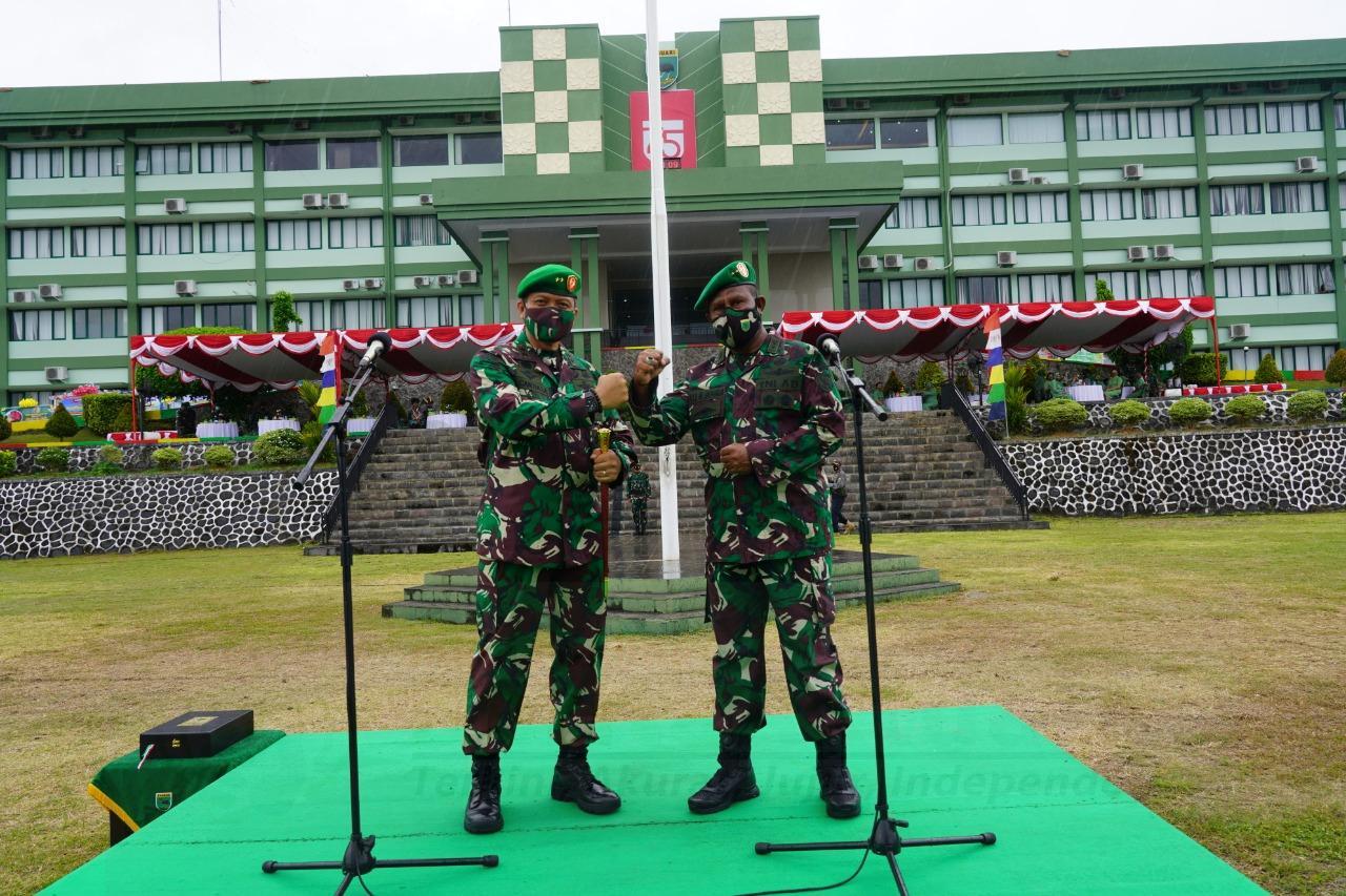 Pangdam XVIII Kasuari: Ali Hamdan Bogra Salah Satu Putra Terbaik Tanah Papua di Militer 4 IMG 20200914 WA0056