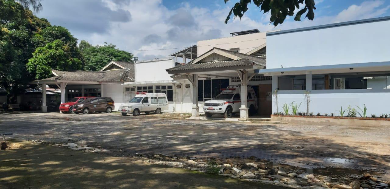 4 RS Rujukan di Kota Sorong Nyaris Penuh, Pemkot Tambah Kapasitas 4 IMG 20200916 WA0061 1