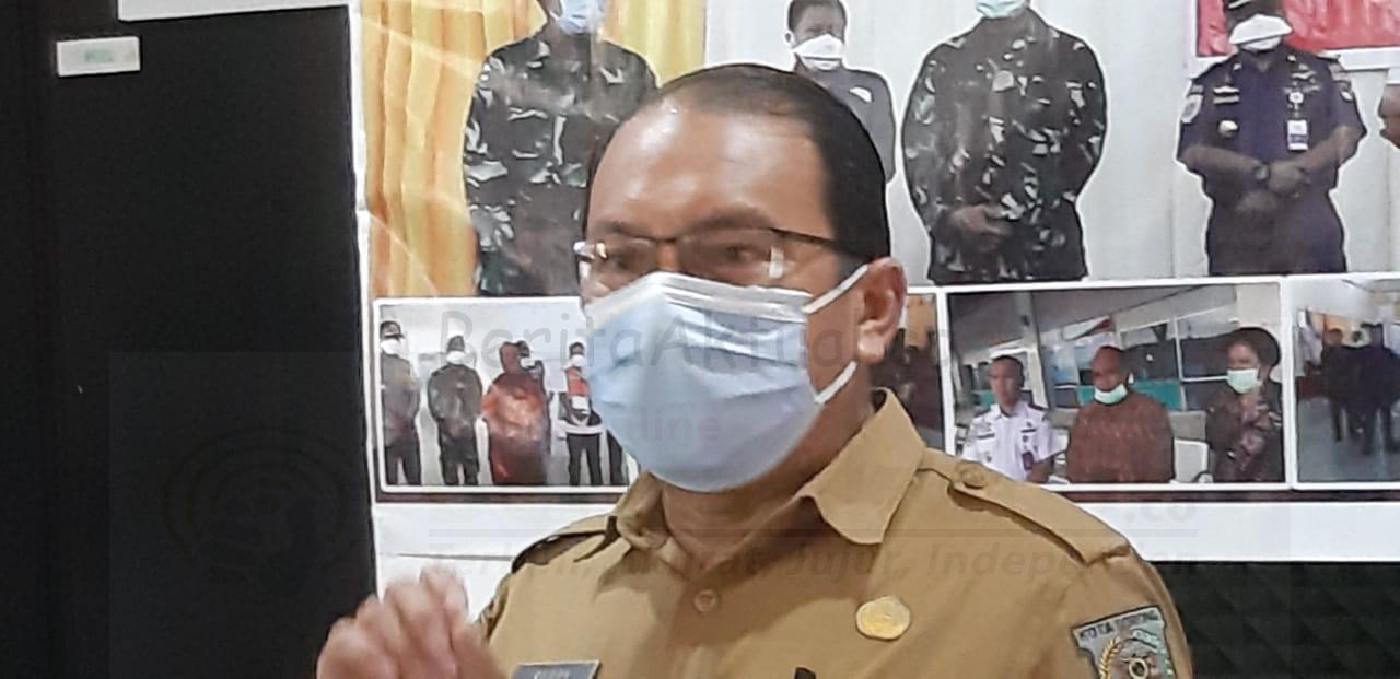 Tambah 99 Kasus, Jumlah Positif Covid-19 di Kota Sorong Tembus 1.042 16 IMG 20200928 WA0025