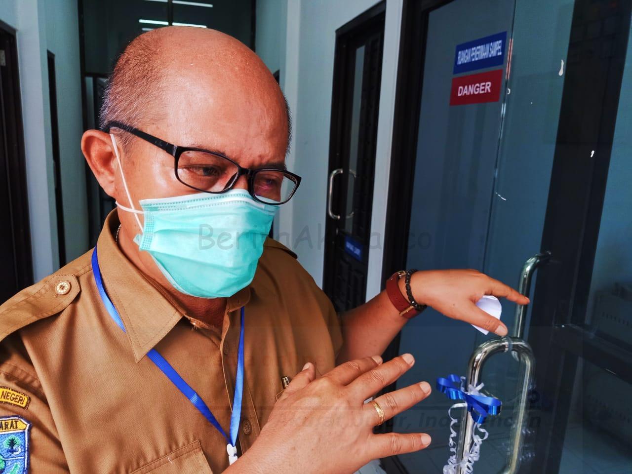 Henri Sembiring: Instruksi Batas Aktivitas Pelaku Usaha di Manokwari Telah Direvisi 23 IMG 20200928 WA0035
