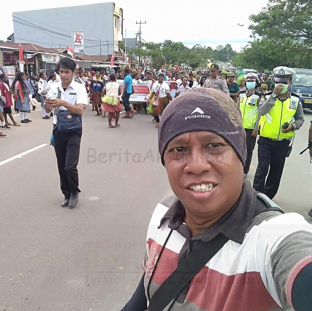 Presiden Jokowi Apresiasi Banyak Warga Kota Sorong Mau Divaksin Hari Ini 2 FB IMG 1601906787688