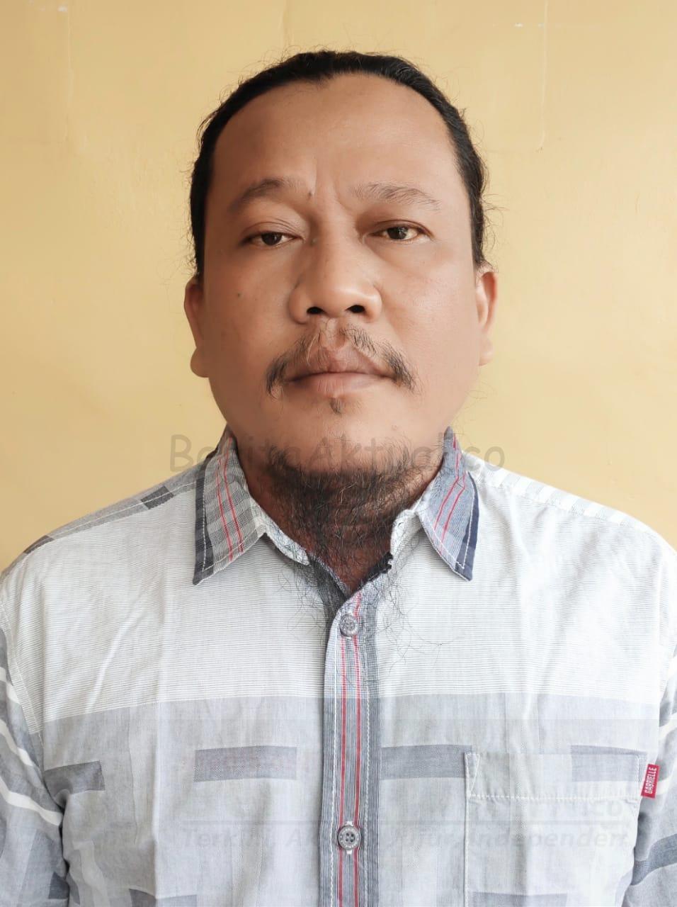 Polsek Padang Hulu Tangkap Karyawan Swasta Pemilik Sabu 2 IMG 20200927 WA0055