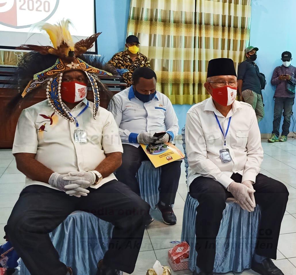 Hermus Indou: Pemekaran Kampung Jadi Agenda Tetap Dimasa Pemerintahan HEBO 4 IMG 20201001 WA0000