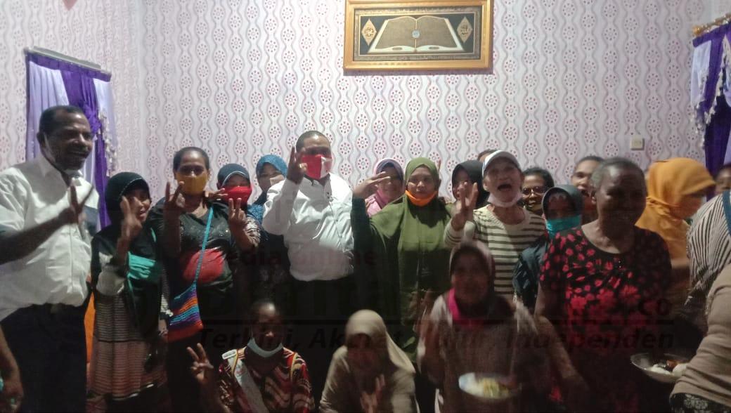 Ini Bentuk Dukungan Komunitas Wanita Cendrawasih Indah Untuk HEBO 1 IMG 20201005 WA0051