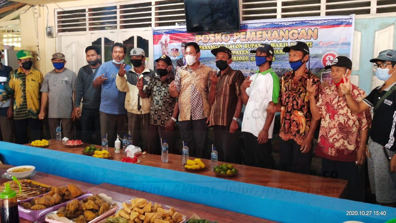 Warga Distrik Masni Manokwari Percaya Dukung HEBO di Pilkada 2020 4 IMG 20201028 WA0005