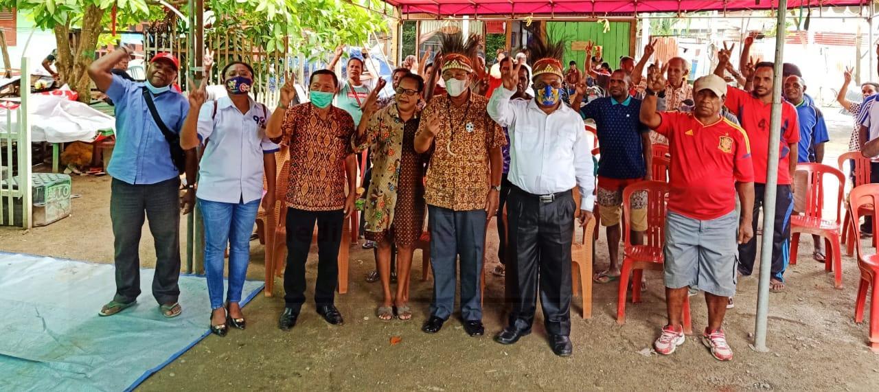 Hermus Indou: Visi Misi HEBO Jelas, Hampir Semua Wilayah di Manokwari Telah Dirangkul 7 IMG 20201103 WA0063