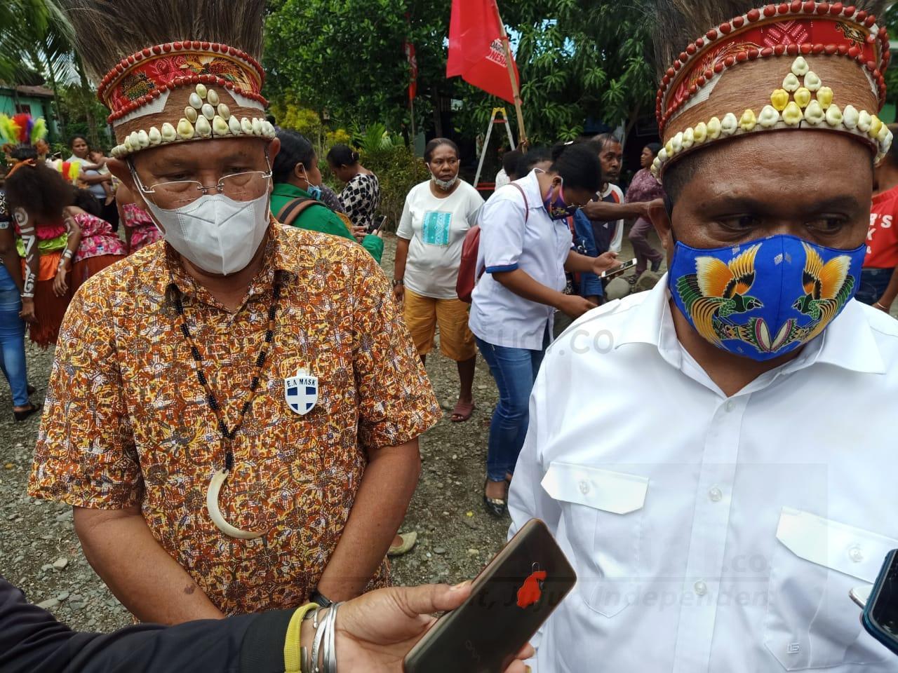 Hermus Indou Minta Partai Pendukung HEBO Harus Profesional Bersinergi Bersama Tim Dan Relawan 1 IMG 20201103 WA0074 1