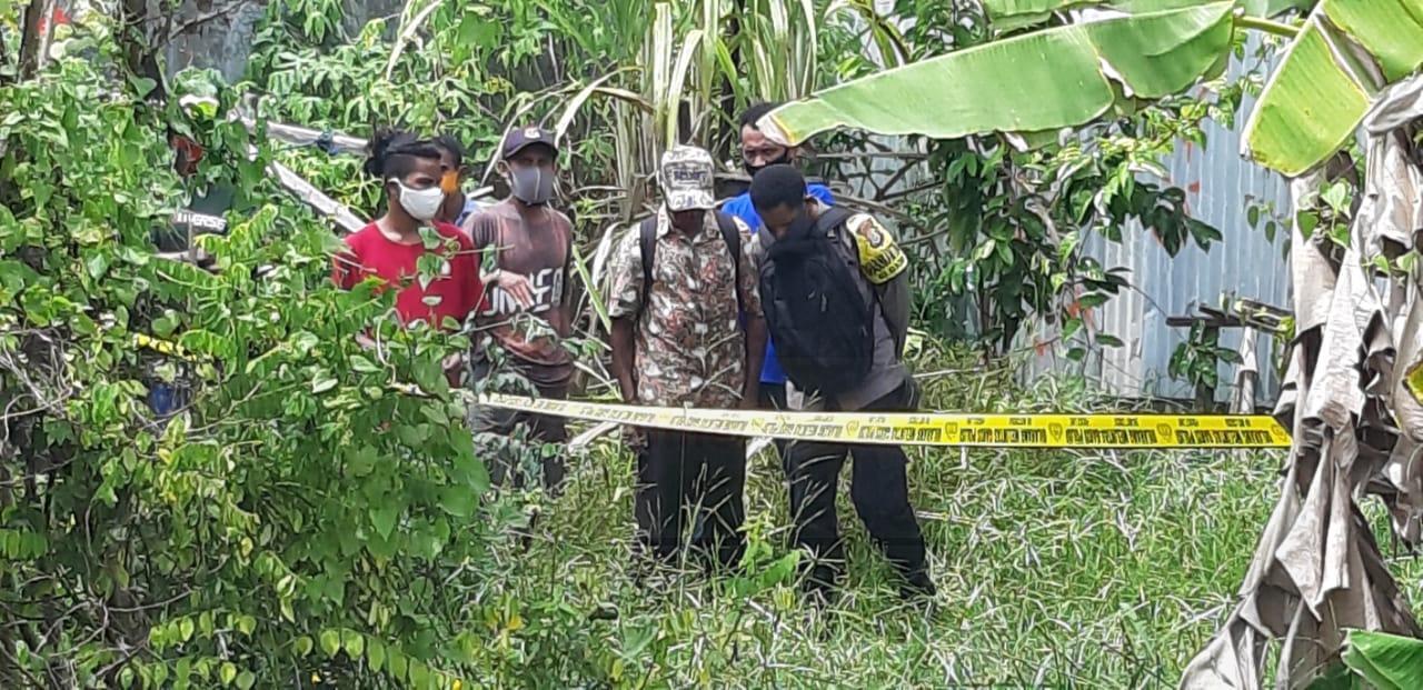 Warga Kladufuk Kota Sorong Gempar, Mayat Ditemukan Membusuk Dalam Kamar 4 IMG 20201106 WA0047