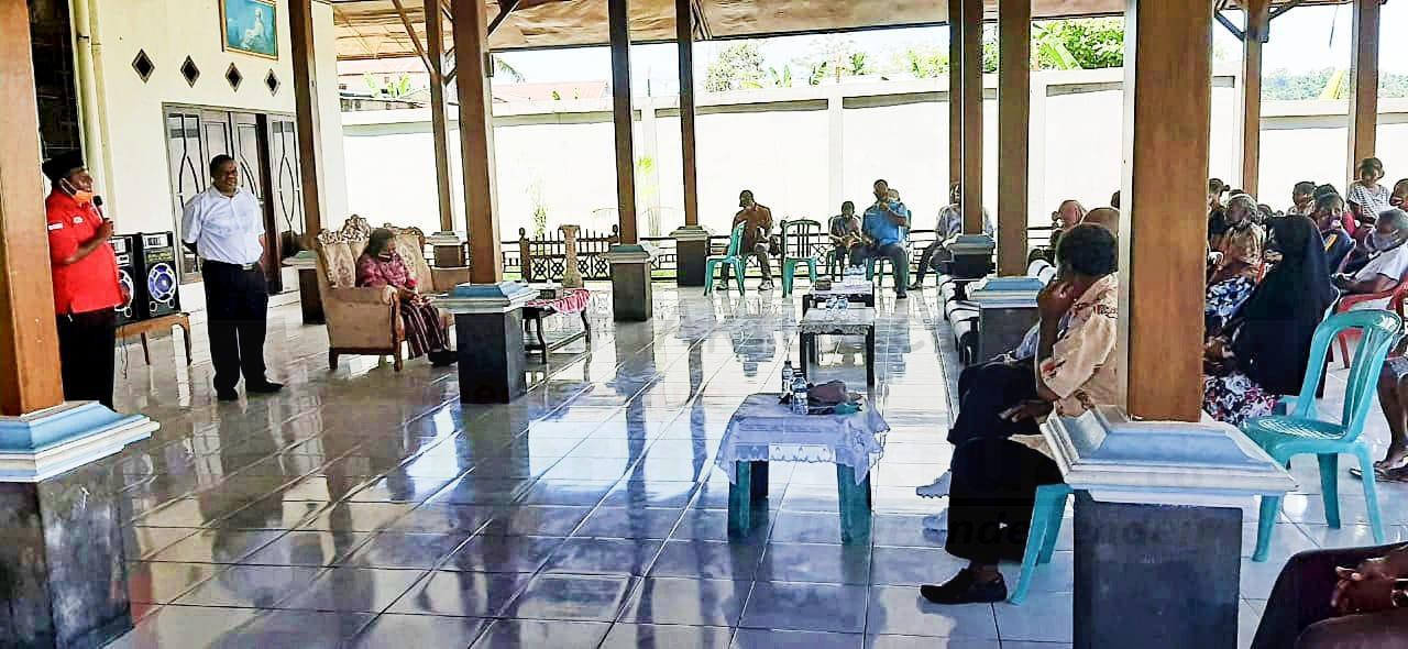 Markus Waran: PDIP Beri Rekomendasi Dan Dukung HEBO Karena Latar Belakang Jelas 28 IMG 20201107 WA0020