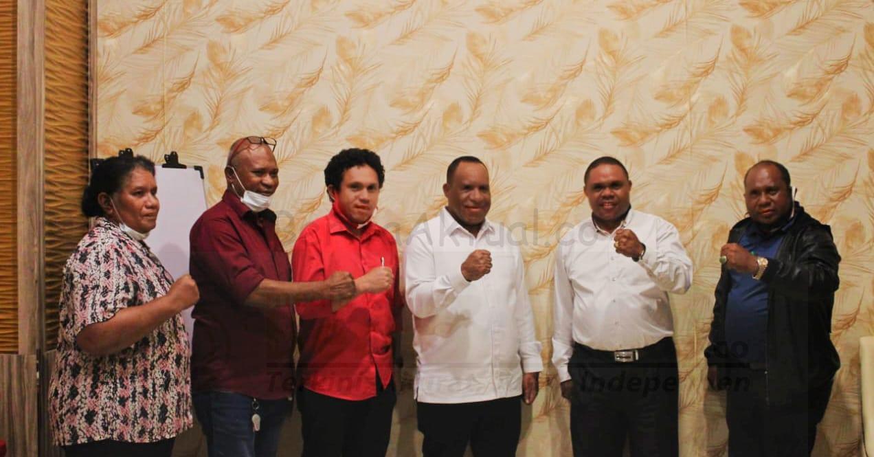 Wempi Wetipo: Bersama HEBO Bangun Manokwari Lebih Baik 3 IMG 20201118 WA0013
