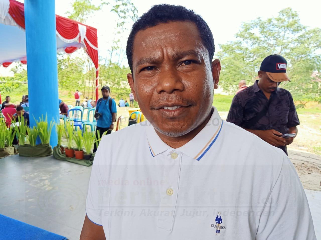 Marinus Bonepai: HEBO Birokrasi Tulen Tak Banyak Janji Namun Berpengalaman Bisa Bangun Manokwari 25 IMG 20201120 WA0036