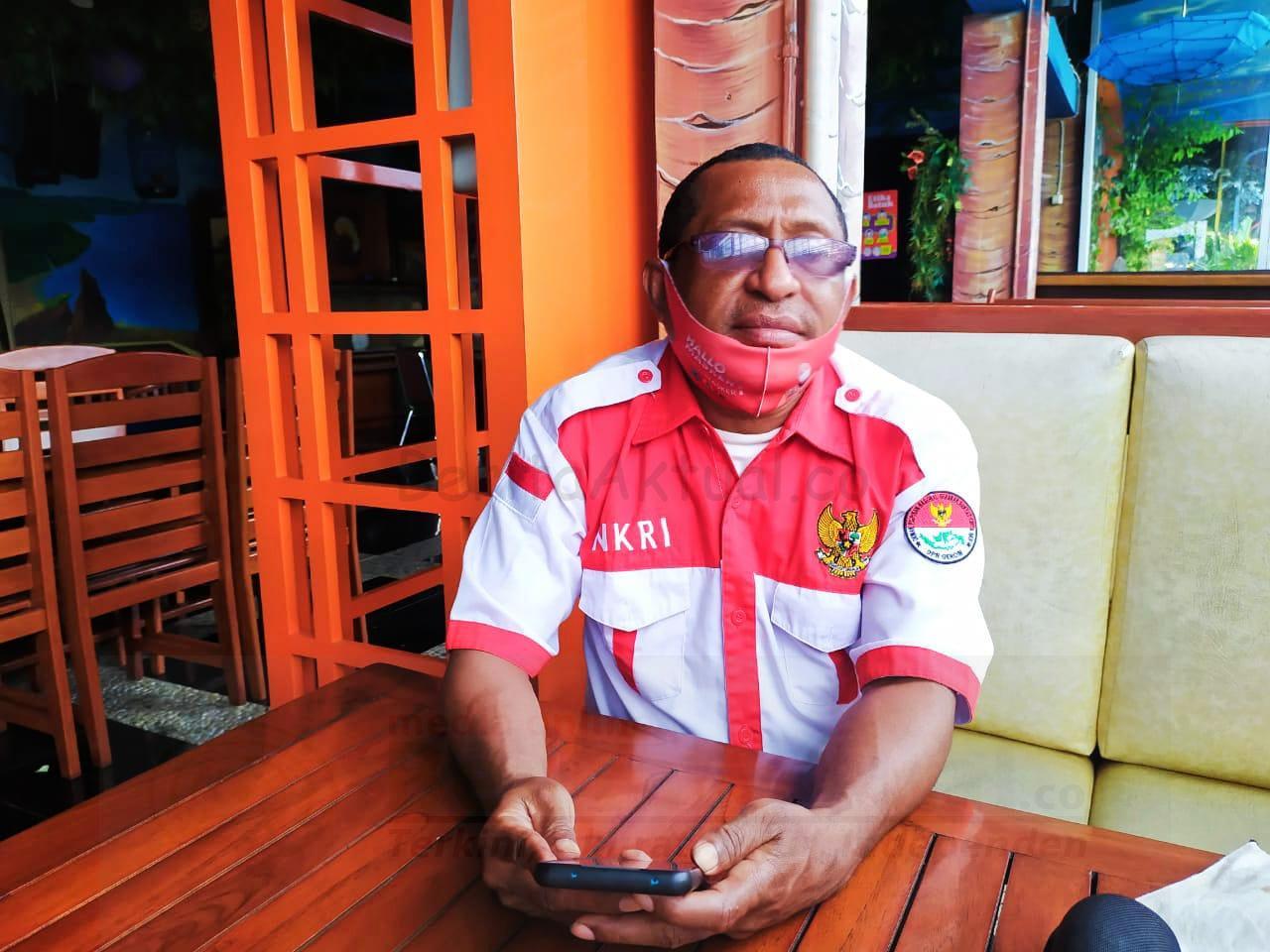 Sesalkan Aksi HUT West Papua, Ketua Gercin PB: Generasi Muda Jangan Terjebak Isu Papua Merdeka 1 IMG 20201127 WA0043