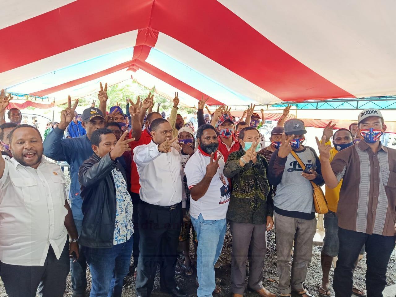 Hermus Indou: Penentuan Kemenangan Bukan Dari Medsos, Fokus Kawal TPS 18 IMG 20201129 WA0041