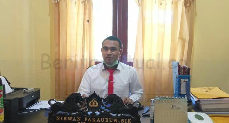 Kasus Penyerangan di Atkari Misool Utara, Polisi Tetapkan 1 Orang Tersangka 7 IMG 20201130 WA0017