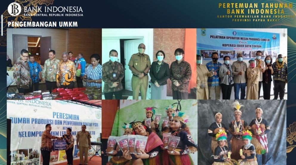 Perekonomian Papua Barat Tahun 2020 Menurun, 2021 Diperkirakan Kembali Pulih 5 20201204 214258 1