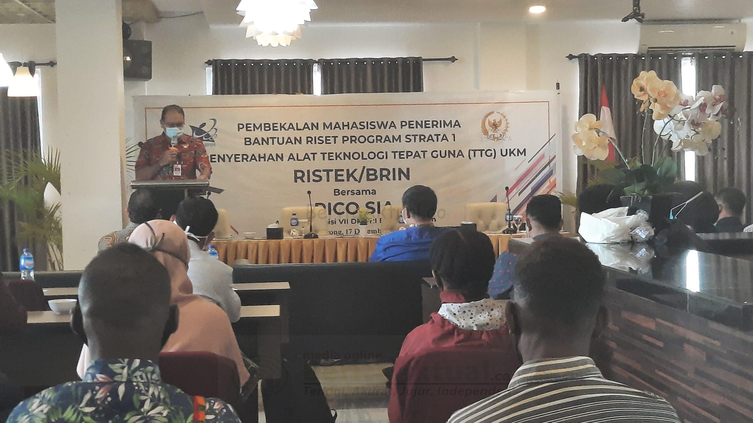 13 Mahasiswa Dan Pelaku UKM Sorong - Manokwari Dapat Bantuan Dari Kemenristek Atas Usulan Rico Sia 3 20201217 103454 1 scaled