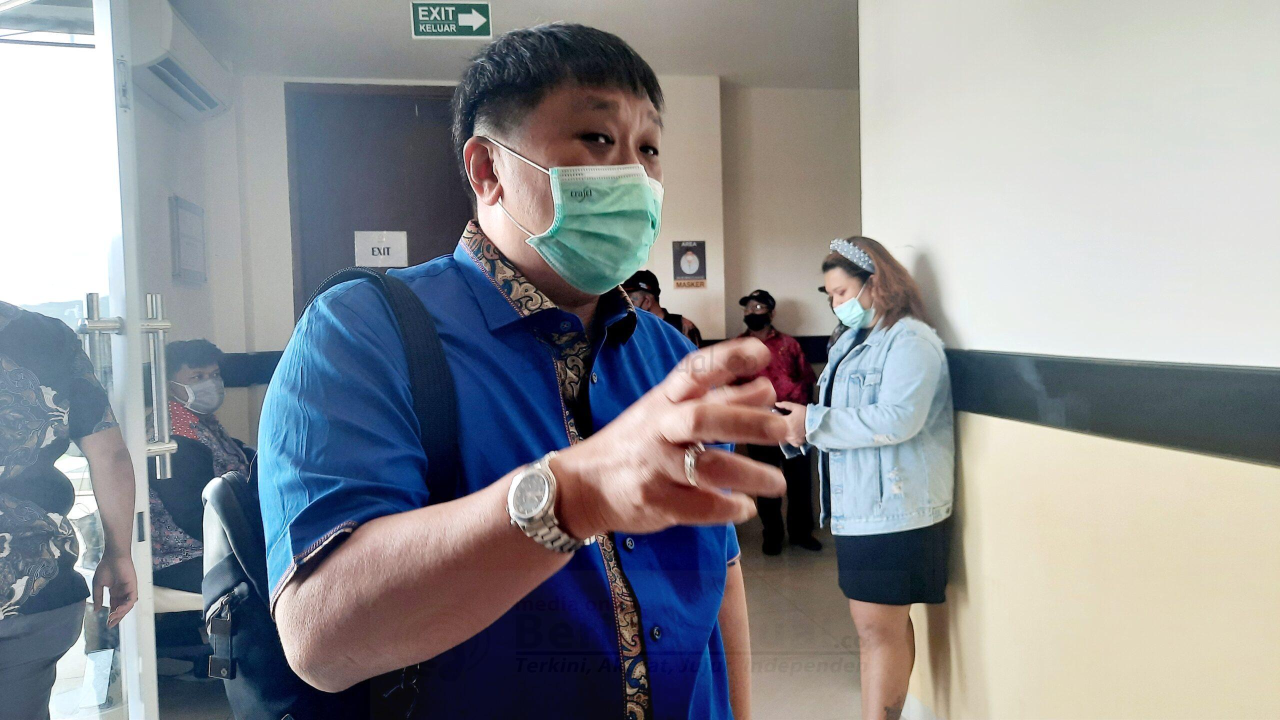 Hilangnya Progres Vaksin Merah Putih, Rico Sia: Jangan Sampai Nasionalis Terkikis 8 20201222 125908 scaled