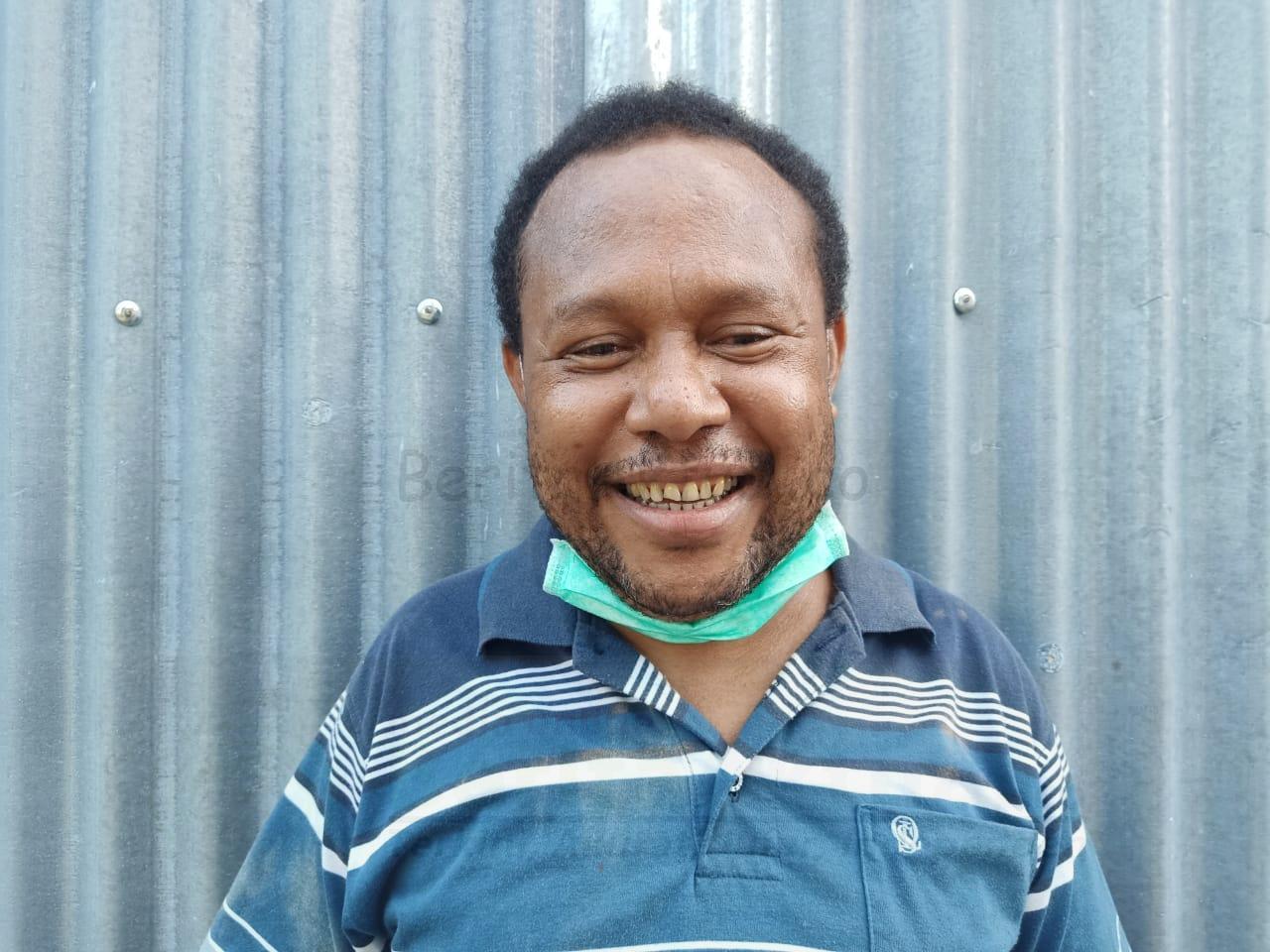 Franky Awom: HEBO Kuat, Menang 80 Persen di Pilkada Manokwari 7 IMG 20201205 WA0026