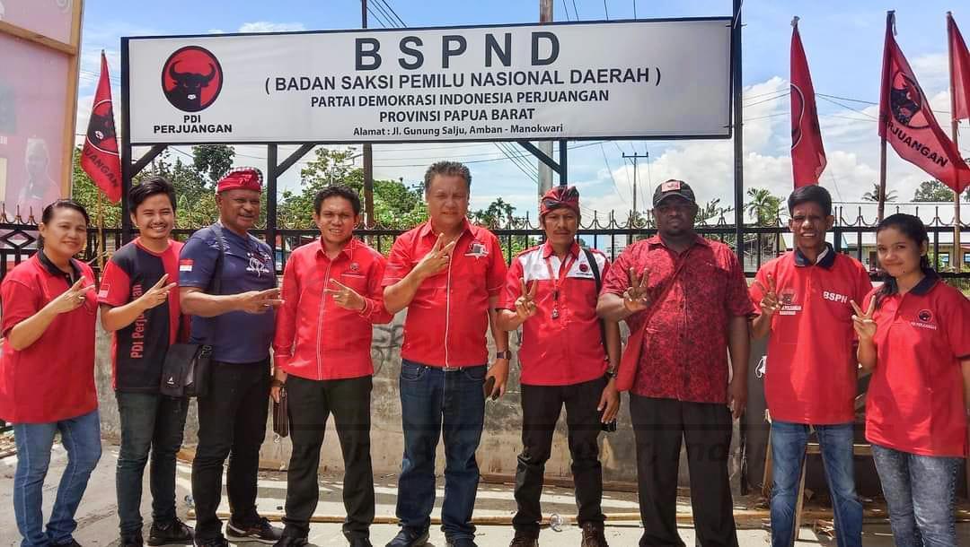 Doni Mandacan: Pilkada Semakin Dekat, Anggota DPR F-PDIP Yang Main Mata Diluar Jalur Siap PAW 3 IMG 20201206 WA0000