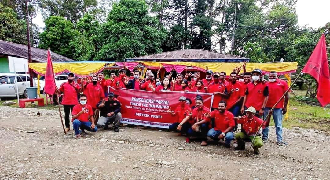 Doni Mandacan: Pilkada Semakin Dekat, Anggota DPR F-PDIP Yang Main Mata Diluar Jalur Siap PAW 4 IMG 20201206 WA0001