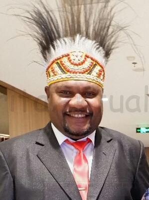 Fraksi Otsus DPR Papua Barat Desak Presiden Bentuk Badan Pengawas Otsus 1 Kanan 1 11