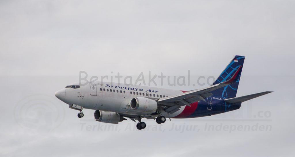 Sriwijaya Air Dikabarkan Jatuh di Pulau Laki 3 20210109 202721