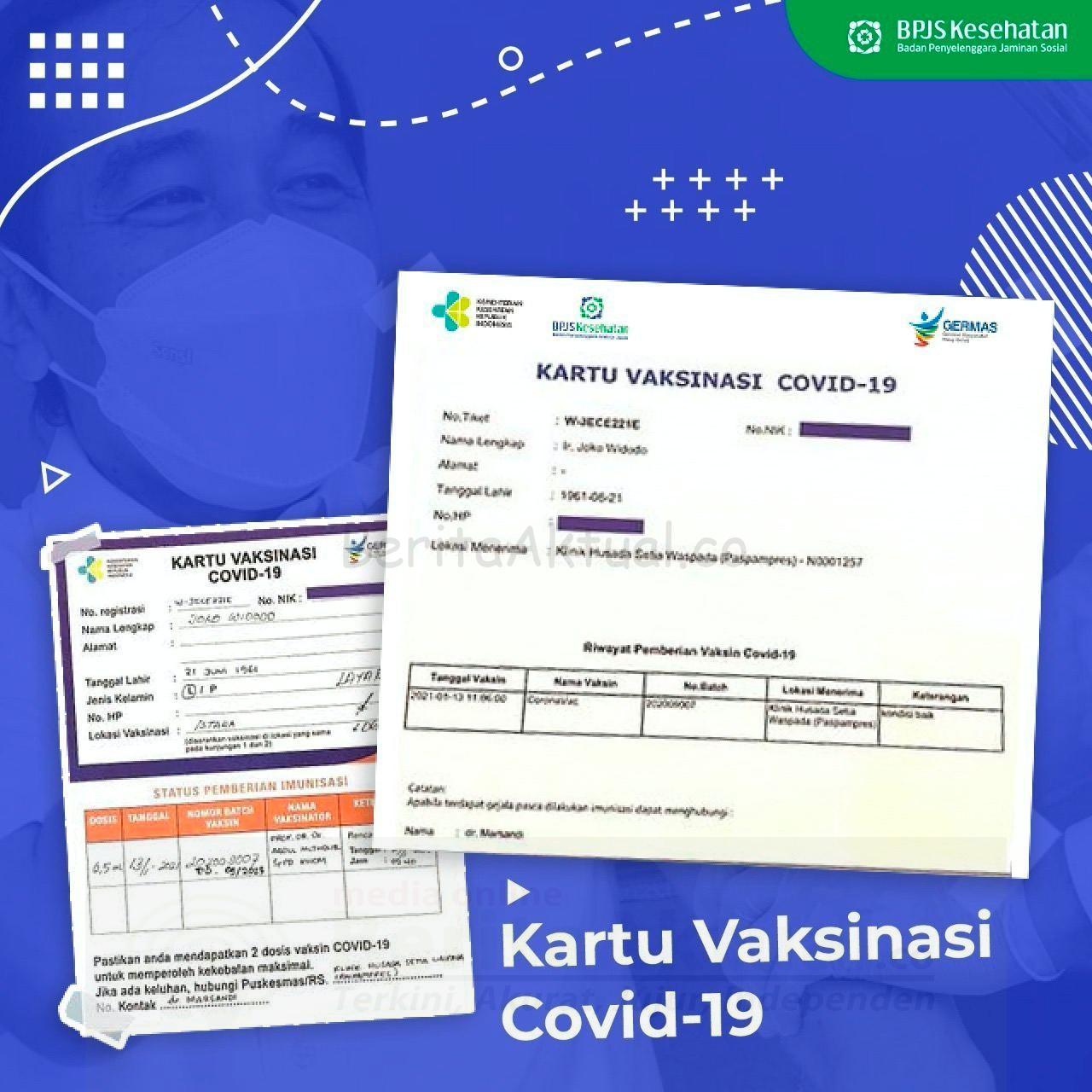 BPJS Kesehatan Mengimbau Masyarakat Gotong Royong Sukseskan Vaksinasi Covid-19 1 IMG 20210115 WA0096