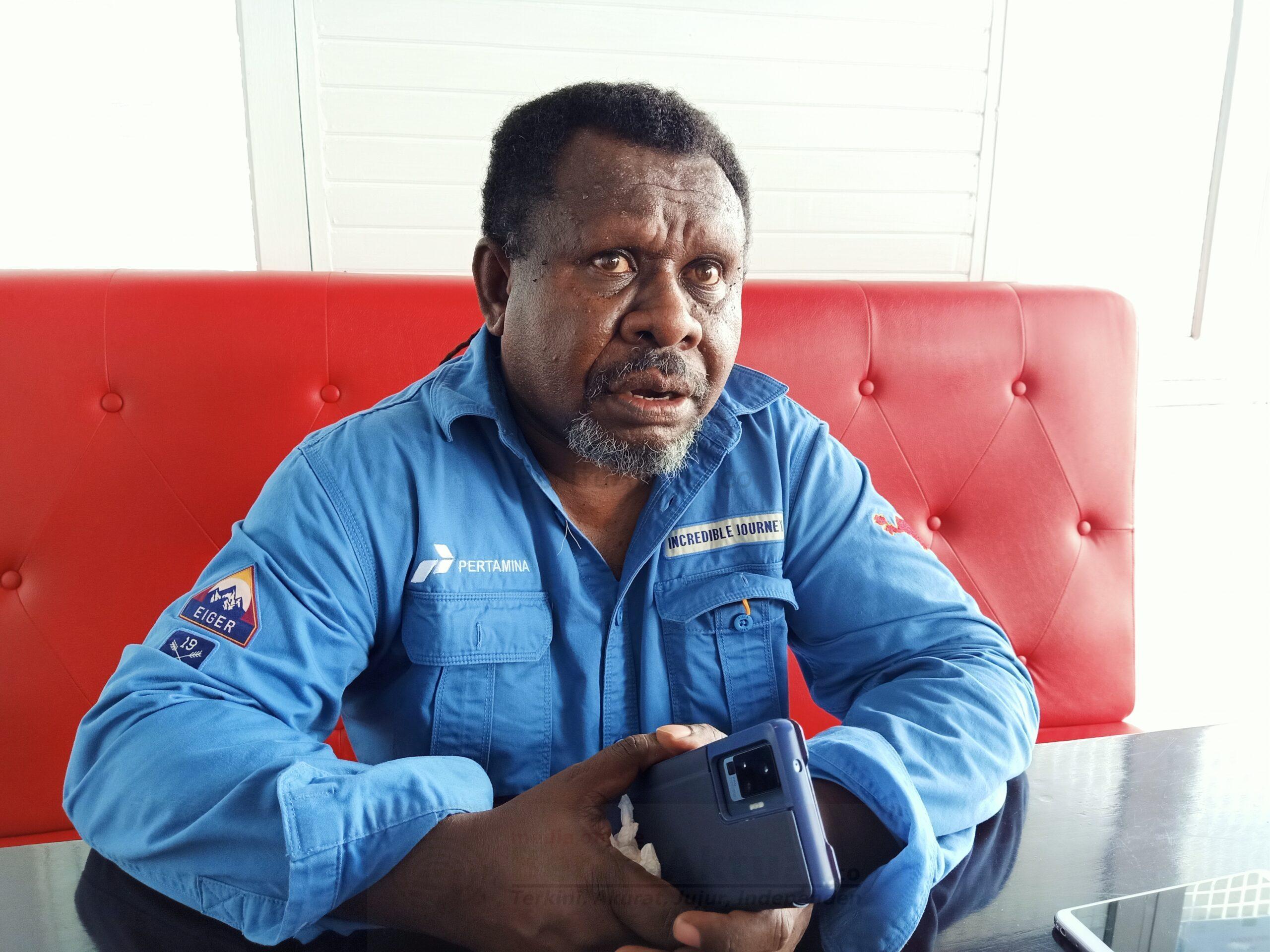 Pertamina Maluku Dan Papua, Minta Polisi Juga Pemerintah Ungkap Modus Kelangkaan Minyak Tanah 1 IMG20201123140456 scaled