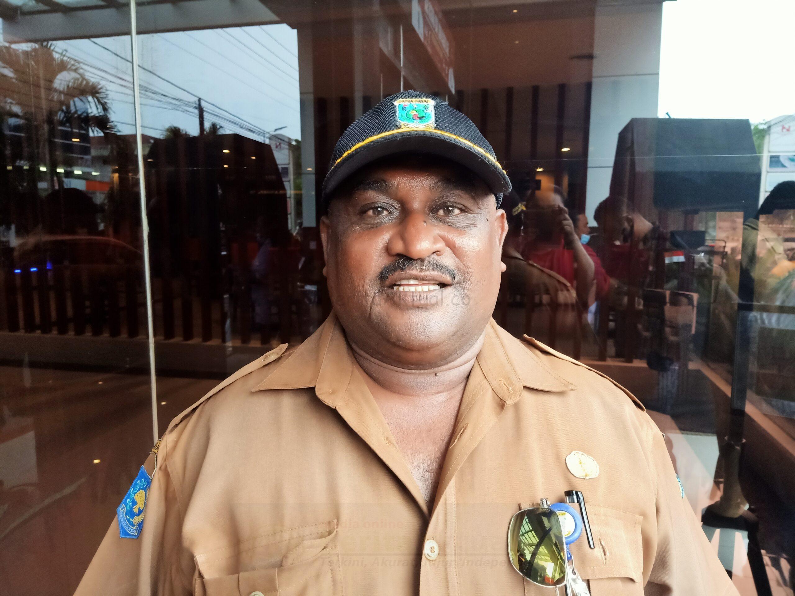 Dinsos Papua Barat, Salurkan Dana KPM dan BST Untuk 39.905 KK 1 IMG20210104164305 scaled