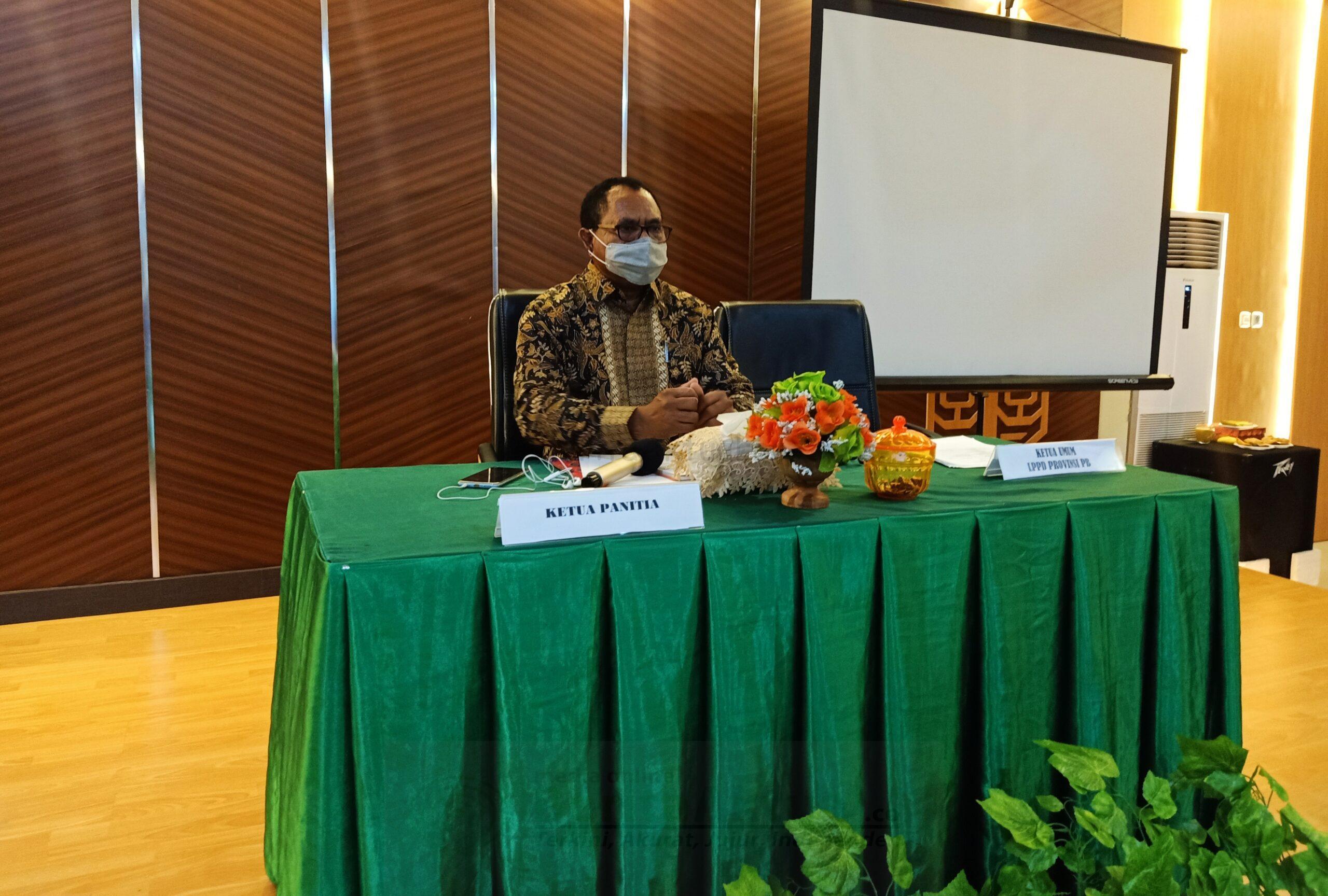 Mensukseskan Pesparawi Ke XIII Se-Tanah Papua Gunakan Dana Hiba Rp 5 Miliar 1 IMG 20210115 090426 scaled