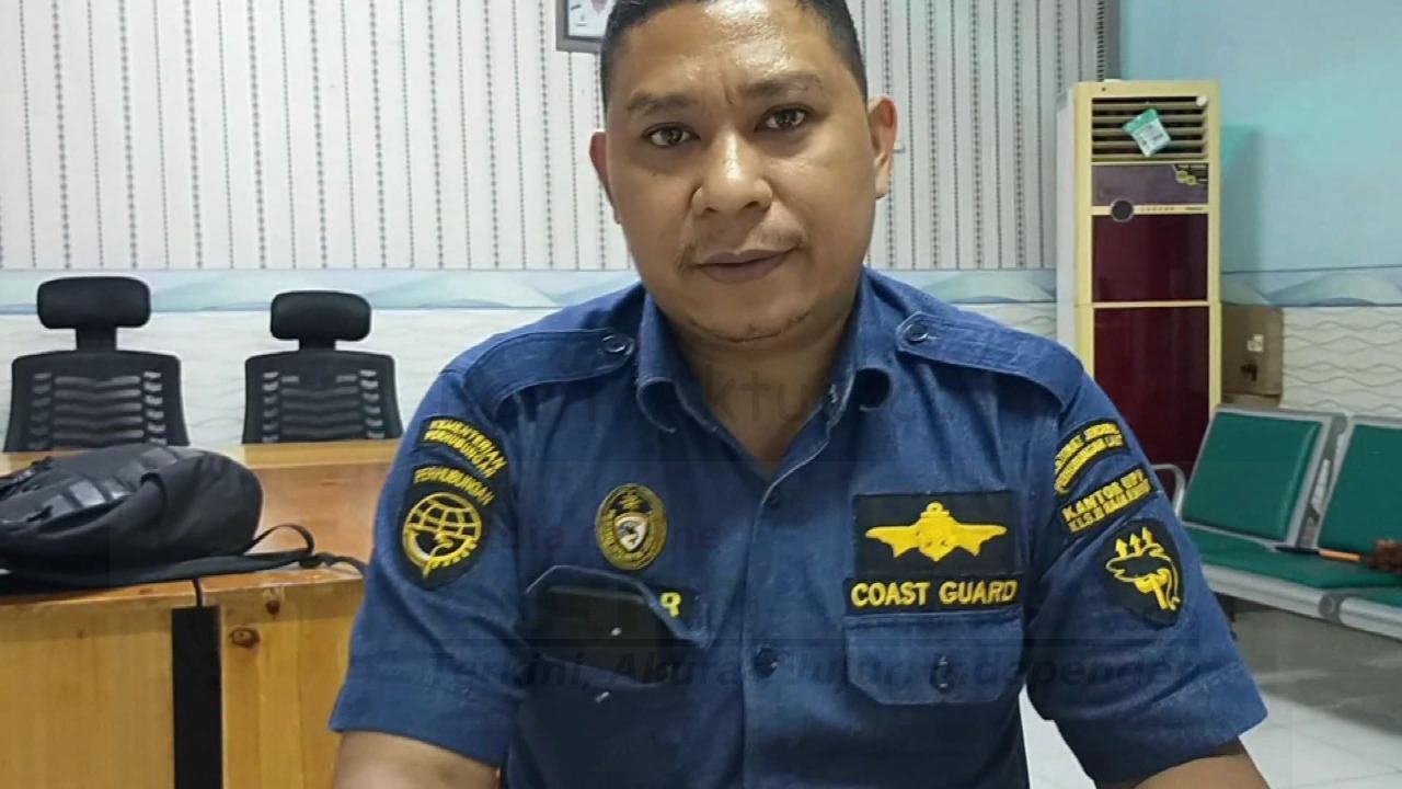 KMP Sabuk Nusantara 62 Tabrak Karang di R4, Puluhan Meter Spot Wisata Selam Terbaik Dunia Rusak Parah 4 IMG 20210205 WA0052