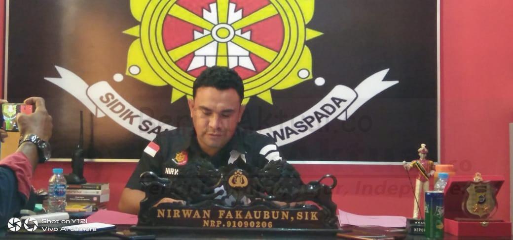 Hasil CPNS 2018 Versi Daerah Polisi Periksa 3 Orang Saksi Dari BKPSDM Raja 4 4 IMG 20210219 WA0024