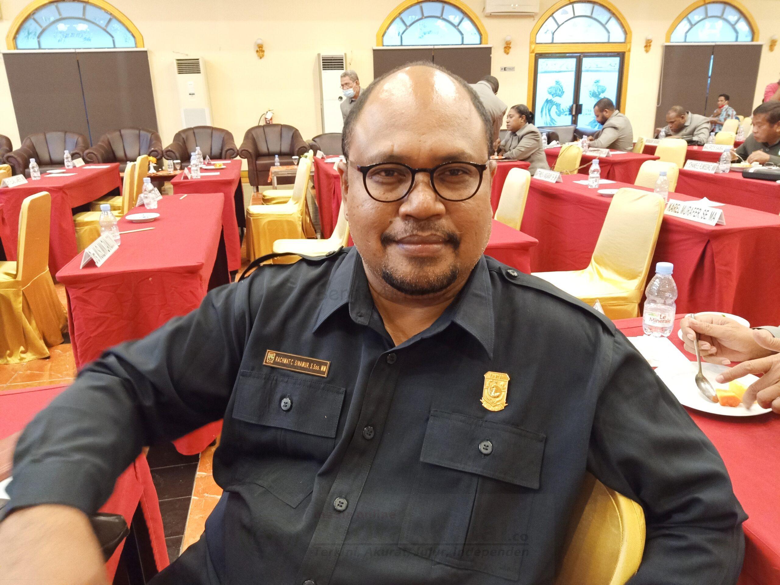 DPW PAN Papua Barat Gelar Musda Secara Virtual Diakhir Februari 2021 8 IMG 20210221 220607 scaled