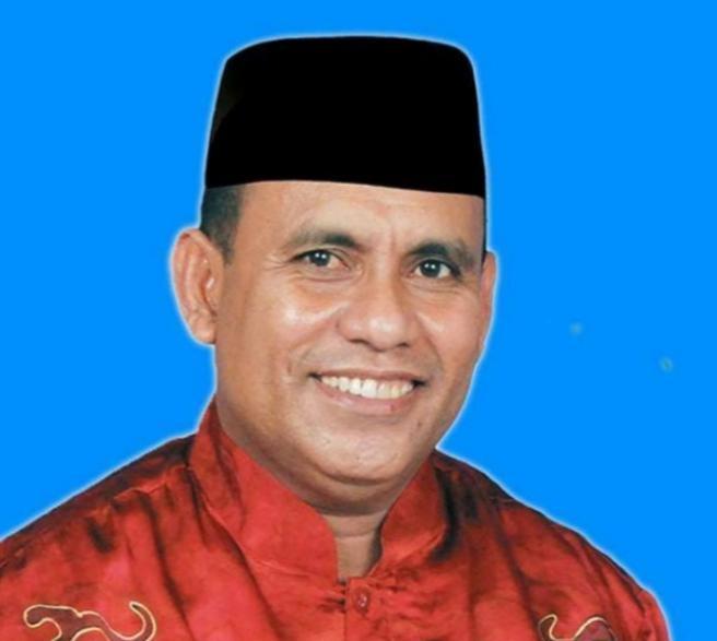 Senator Papua Barat MSR Kecam Aksi Bom Bunuh Diri di Makassar 15 20200812 130808