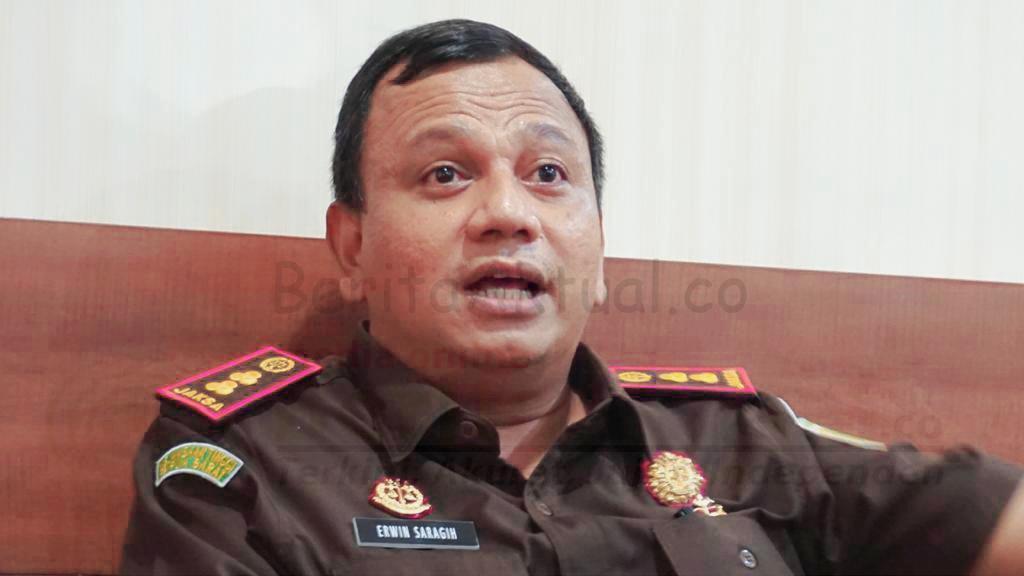 Kejari Sorong: Tunggakan Kasus Tindak Pidana Korupsi Akan Dituntaskan 4 20210303 110527