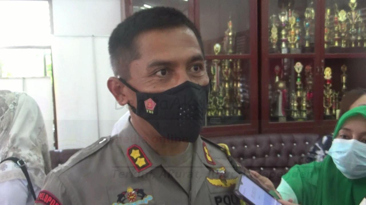 Walikota Sorong: Pemkot Tidak Mewajibkan Warga Divaksin, Harus Keinginan Sendiri 4 IMG 20210304 WA0014
