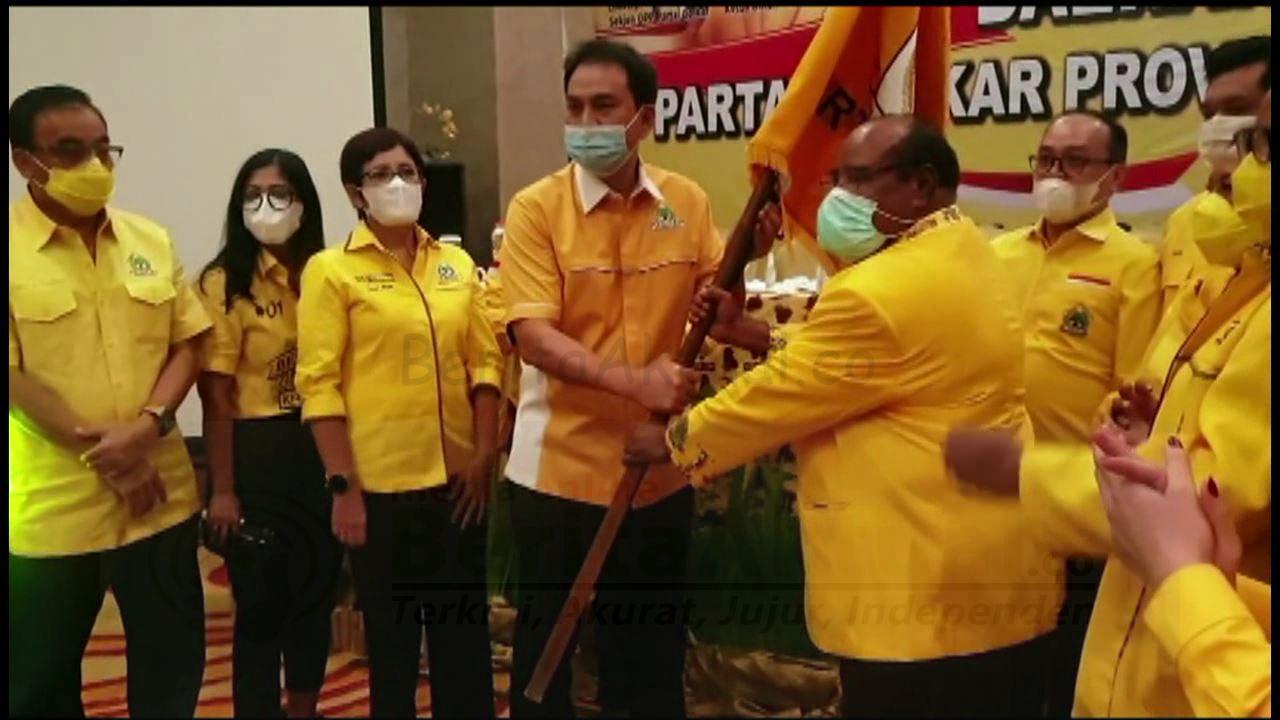 Ini Tanggapan Lambert Jitmau Atas Adanya Kritikan Terhadap DPD Partai Golkar PB 4 IMG 20210313 WA0115