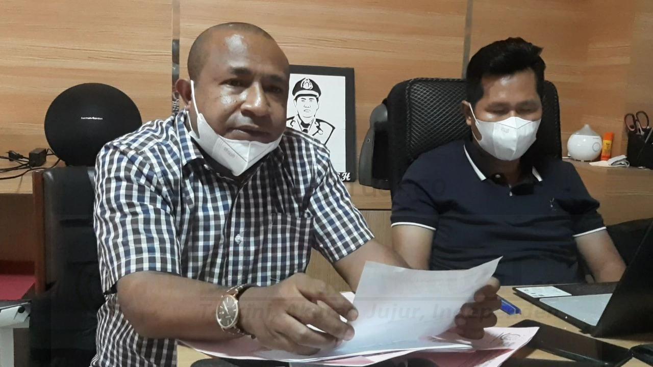 Kejari Akan Menjadwal Ulang Panggilan Terhadap Walikota Sorong 1 IMG 20210316 WA0040