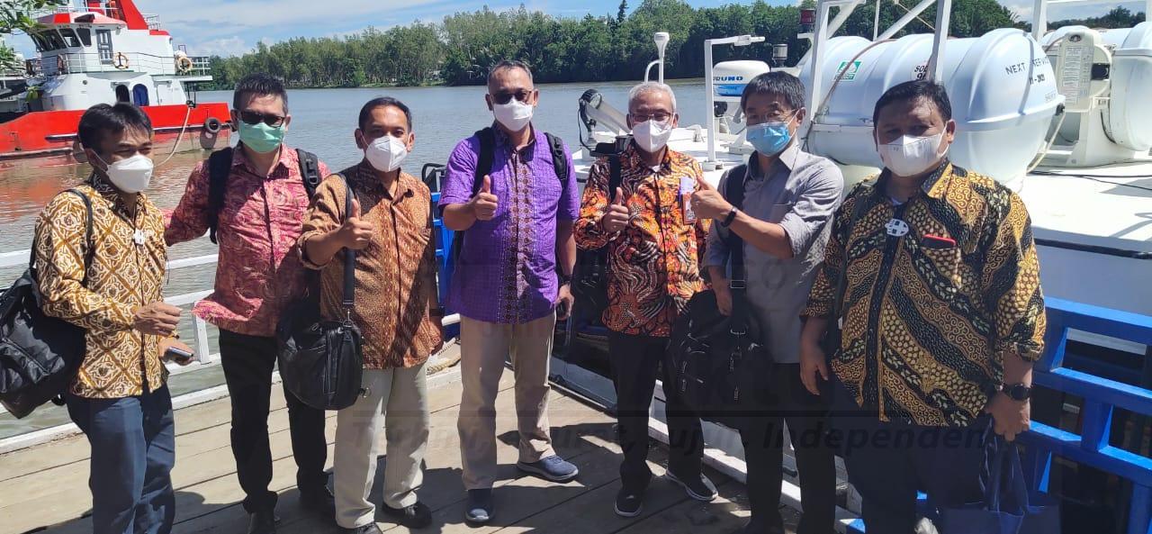Satu Lagi Manfaat Industri Hulu Migas, Segera Terwujud di Kabupaten Teluk Bintuni 2 IMG 20210326 WA0000