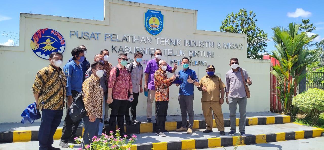 Satu Lagi Manfaat Industri Hulu Migas, Segera Terwujud di Kabupaten Teluk Bintuni 10 IMG 20210326 WA0002