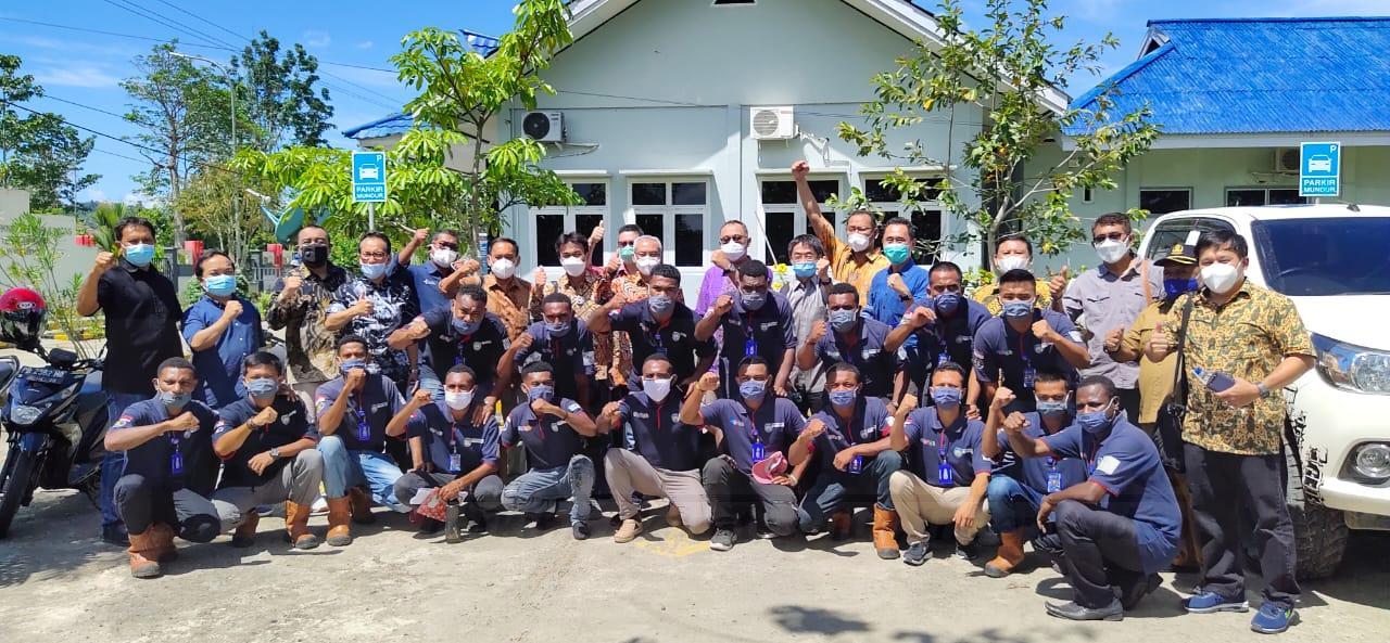 Satu Lagi Manfaat Industri Hulu Migas, Segera Terwujud di Kabupaten Teluk Bintuni 3 IMG 20210326 WA0003