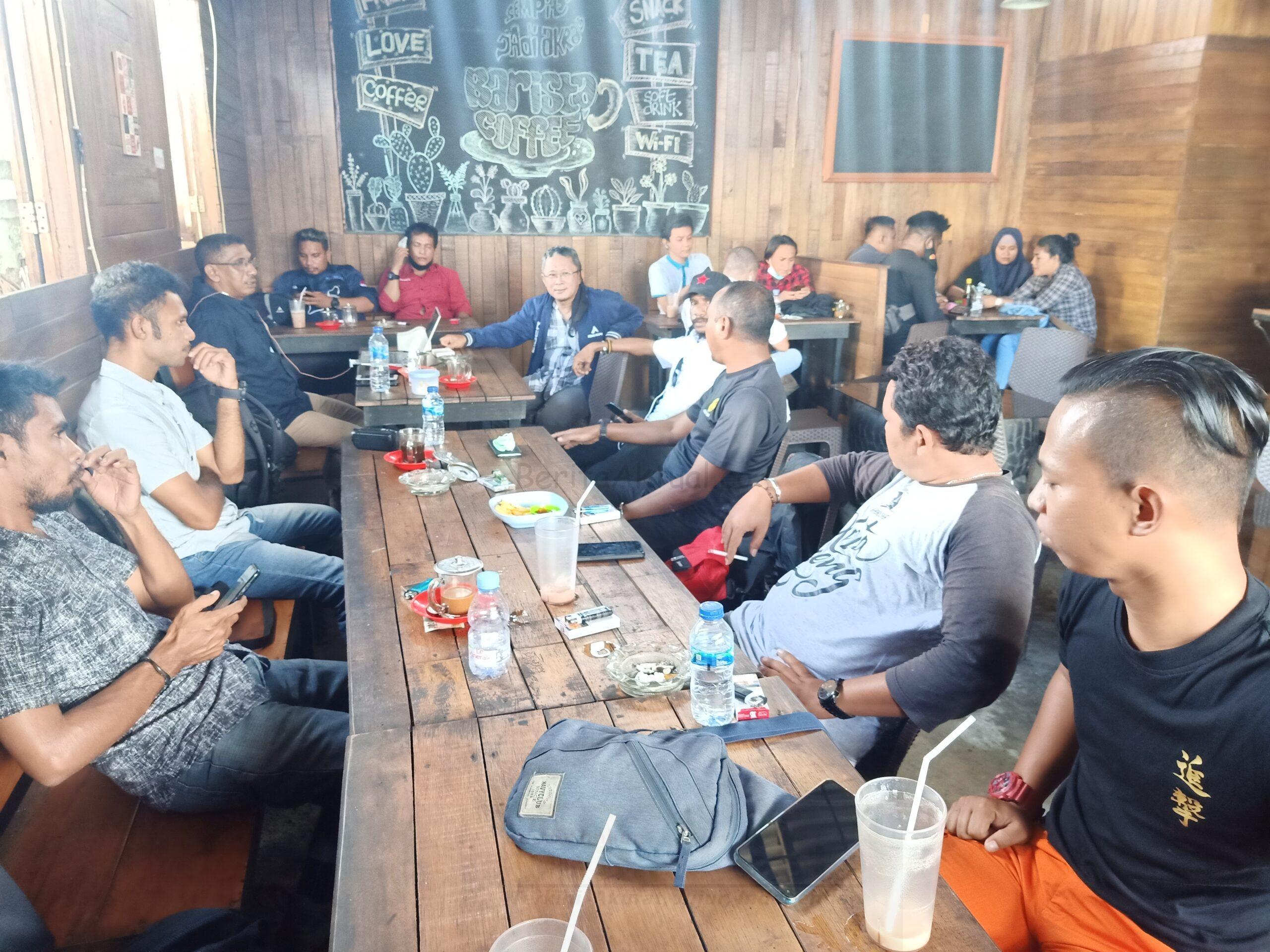 Basarnas Manokwari Coffee Break Bersama Insan Pers 10 IMG20210315162239 scaled